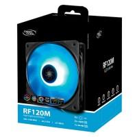 DEEPCOOL 5 X fans 120mm RF120M