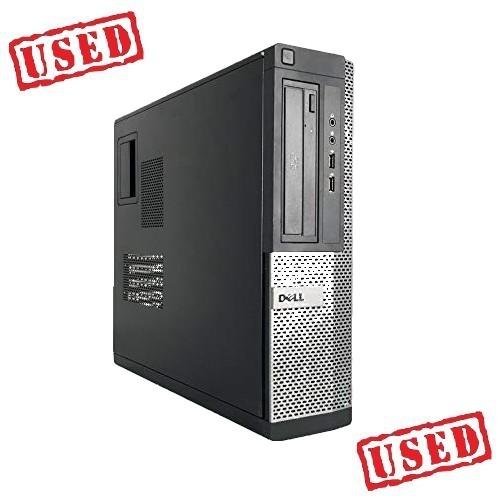 Dell Optiplex 390 DT Μεταχειρισμένο