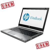 HP Elitebook 8470P Μεταχειρισμένο