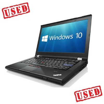 Lenovo Thinkpad T420 Μεταχειρισμένο