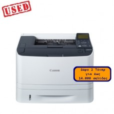 CANON i-SENSYS LBP6670dn, Laser εκτυπωτής , B/W