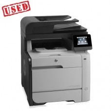 HP LaserJet M476dn MFP, Color