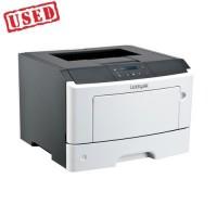 LEXMARK MS410DN, Laser εκτυπωτής , B/W