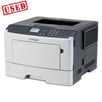 LEXMARK MS415DN, Laser εκτυπωτής , B/W