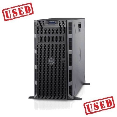 DELL Poweredge T320 Server μεταχειρισμένος