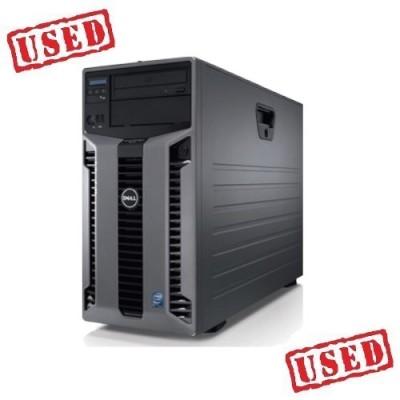 DELL Poweredge T610 Server μεταχειρισμένος